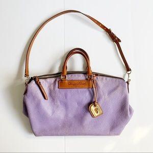 Dooney & Bourke 1975 Florentine Vacchetta Bag